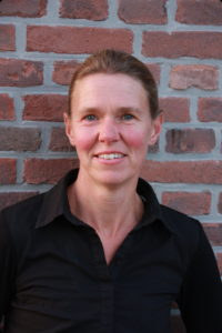 Chantal de Haan coaching